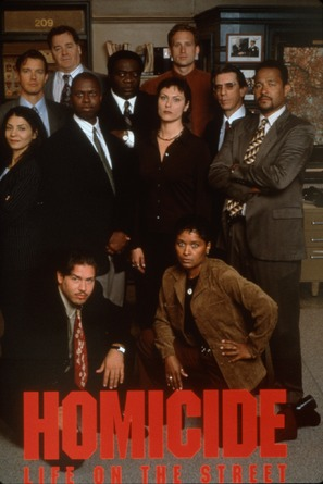 """Homicide: Life on the Street"""