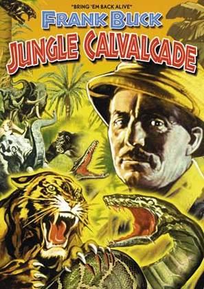Jungle Cavalcade - Movie Cover (thumbnail)