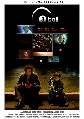 8 Ball - Movie Poster (thumbnail)