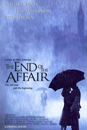 The End of the Affair - Movie Poster (thumbnail)