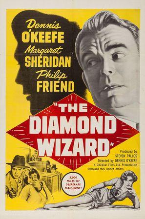 The Diamond - Movie Poster (thumbnail)