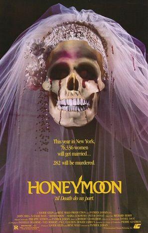 Lune de miel - Movie Poster (thumbnail)
