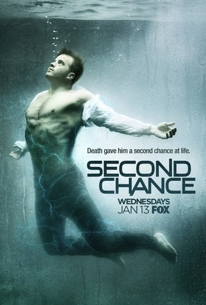 """""""Second Chance"""" - Movie Poster (thumbnail)"""