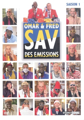 """SAV des émissions"" - French Movie Cover (thumbnail)"