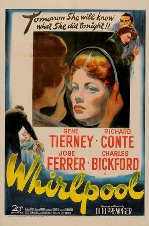 Whirlpool - Movie Poster (thumbnail)