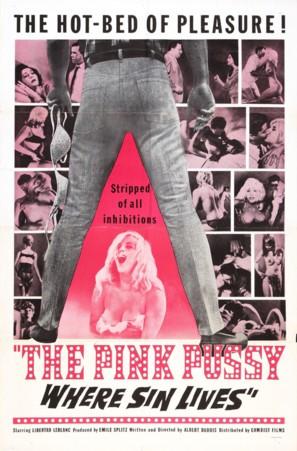 Acosada - Movie Poster (thumbnail)