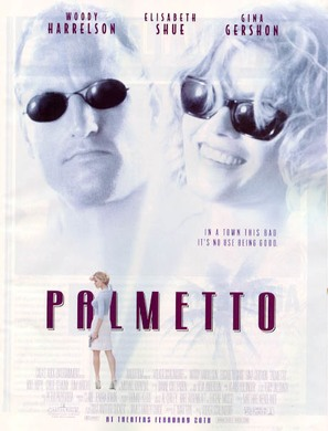 Palmetto - Movie Poster (thumbnail)