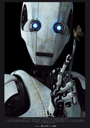 Abe - British Movie Poster (thumbnail)