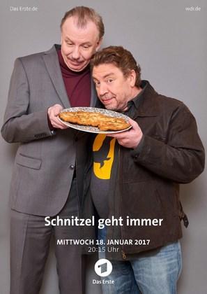 Schnitzel de luxe film