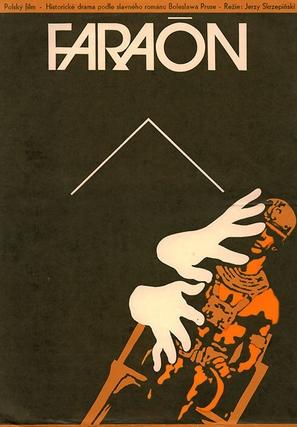 Faraon - Polish Movie Poster (thumbnail)