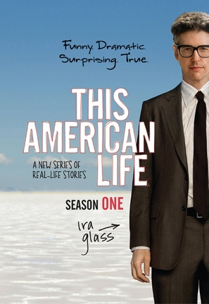 """""""This American Life"""" - Movie Poster (thumbnail)"""