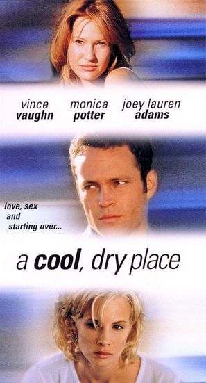 A Cool, Dry Place - Movie Poster (thumbnail)