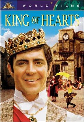 Roi de coeur, Le