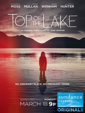 """Top of the Lake"""
