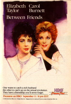 Between Friends - Movie Cover (thumbnail)