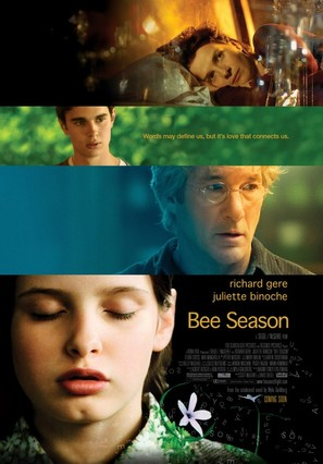 Bee Season - Movie Poster (thumbnail)