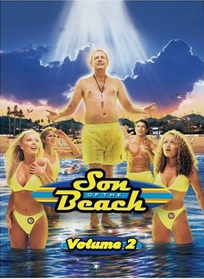 """Son of the Beach"" - Movie Cover (thumbnail)"