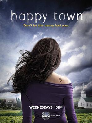 """Happy Town"" - Movie Poster (thumbnail)"