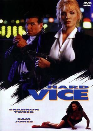 Hard Vice - Movie Cover (thumbnail)