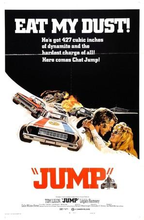 Jump - Movie Poster (thumbnail)