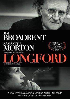 Longford - Movie Poster (thumbnail)