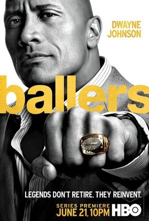 """Ballers"""
