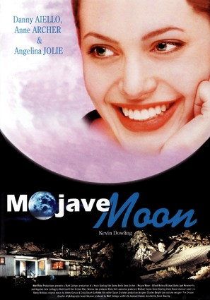 Mojave Moon - Movie Poster (thumbnail)