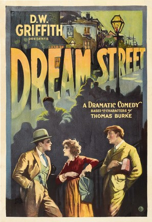 Dream Street - Movie Poster (thumbnail)