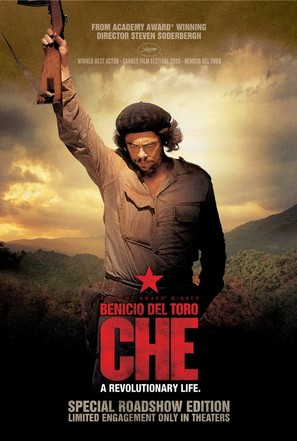 Che: Part Two - Movie Poster (thumbnail)