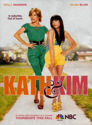 """Kath and Kim"" - Movie Poster (thumbnail)"