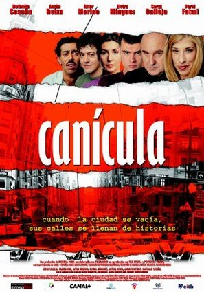 Canícula - Spanish poster (thumbnail)