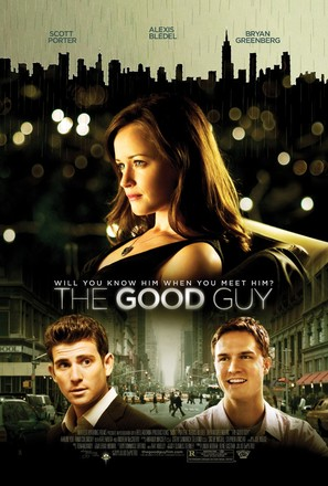 The Good Guy - Movie Poster (thumbnail)