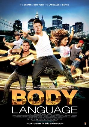 Body Language - Belgian Movie Poster (thumbnail)