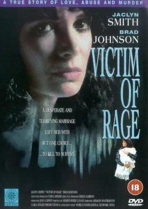 Cries Unheard: The Donna Yaklich Story - British Movie Cover (thumbnail)
