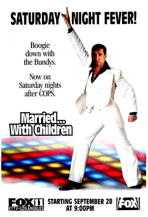 """""""Married with Children"""" - Movie Poster (thumbnail)"""
