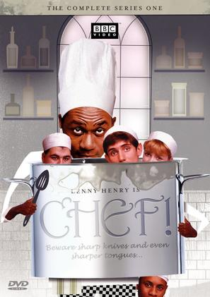 """Chef!"" - Movie Cover (thumbnail)"