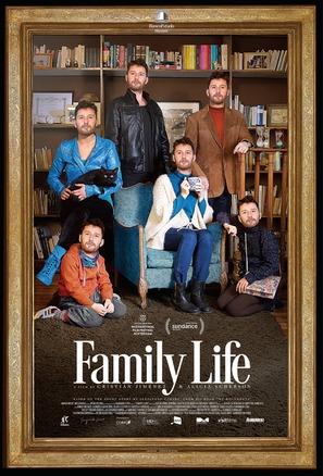 Vida de Familia