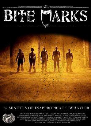 Bite Marks - Movie Poster (thumbnail)