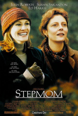 Stepmom - Movie Poster (thumbnail)