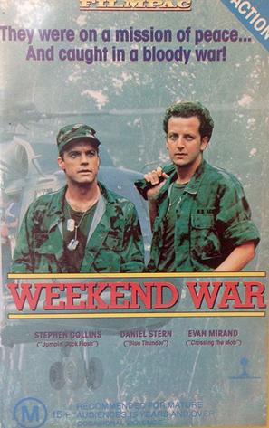 Weekend War