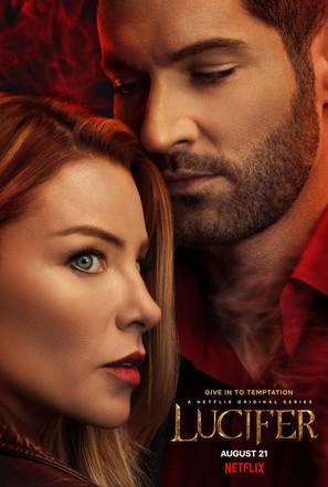 """Lucifer"" - Movie Poster (thumbnail)"
