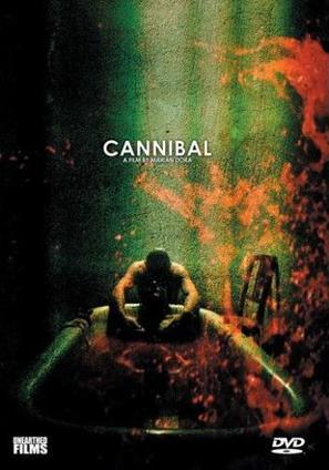 Cannibal - poster (thumbnail)