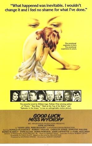Good Luck, Miss Wyckoff - Movie Poster (thumbnail)
