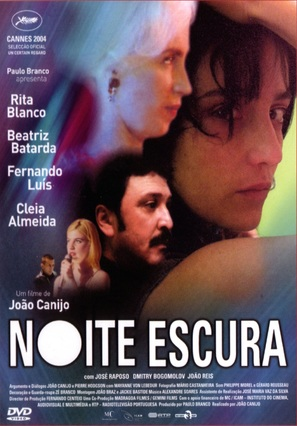 Noite Escura - Portuguese poster (thumbnail)