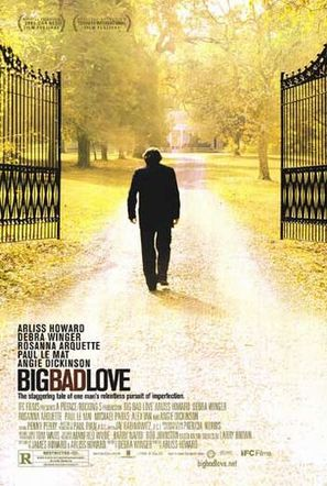 Big Bad Love - Movie Poster (thumbnail)
