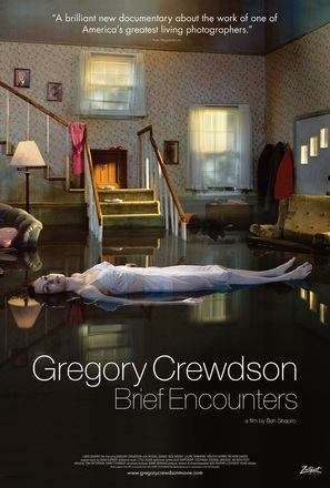 Gregory Crewdson: Brief Encounters - Movie Poster (thumbnail)