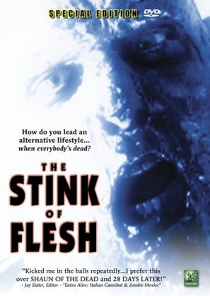 The Stink of Flesh - Movie Cover (thumbnail)