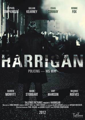Harrigan - British Movie Poster (thumbnail)