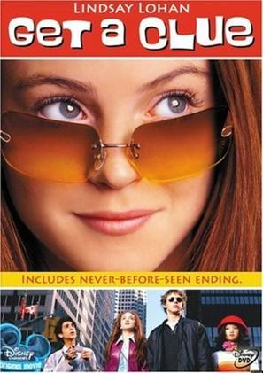 Get a Clue - Movie Cover (thumbnail)