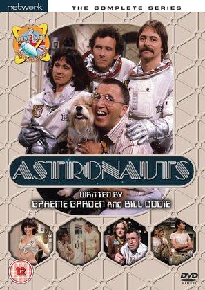 """Astronauts"""